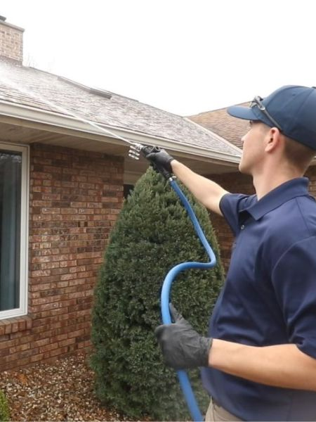 Roof Cleaning Services Near Me 1