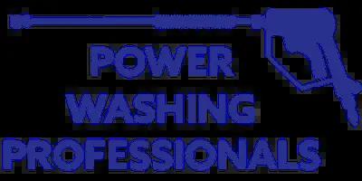 Power Washing Professionals logo